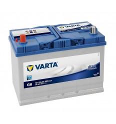 VARTA BLUE Dynamic 12V 95Ah 830A Asia ľavá