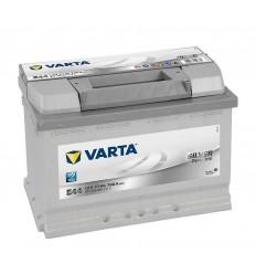VARTA SILVER Dynamic 12V 77Ah 780A