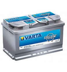 VARTA START STOP PLUS 12V 80Ah AGM