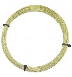 teroson vyrezávací drôt vinutý zlatý 22,5 m