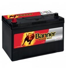 Banner Power Bull 12V 95Ah 680A P9505 ľavá asia