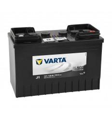 VARTA PROmotive BLACK 12V 125Ah 720A