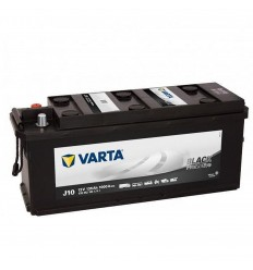 VARTA PROmotive BLACK 12V 135Ah 1000A