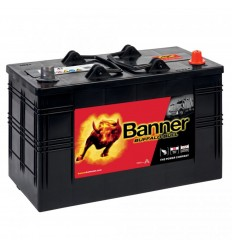 Banner Buffalo Bull 12V 110Ah 720A 61047