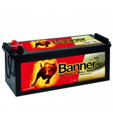 Banner Buffalo Bull 12V 145Ah 800A SHD PROfessional