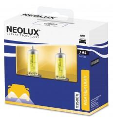 Neolux Weather Light H4 N472W-2SCB 2ks/balenie