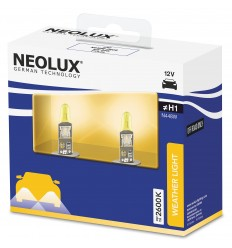 Neolux Weather Light H1 N448W-2SCB 2db/csomag