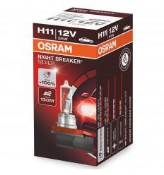 Osram Night Breaker Silver H11 +100% 2ks/balenie