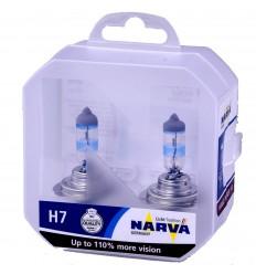 Žiarovka H7 12V 55W PX26d RP110-set 2ks