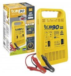 Nabíjačka TCB 90 automatic