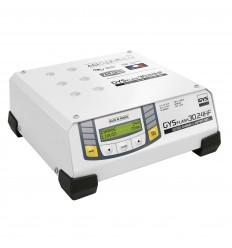 Nabíjačka GYSFLASH 30.24 HF - 6/12/24V, 10-400AH