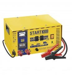 Štartovacie zariadenie START 300 - 12/24V, 38-300Ah