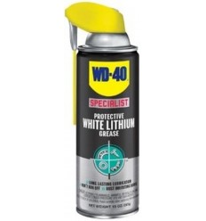 WD-40 Specialist Vysoko účinná biela lithiová vazelína 400ml