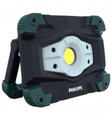 Philips LED EcoPro 50 Hlinikové prenosné svietidlo s funkciou powerbank