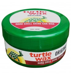 TURTLE WAX leštenka Original pasta 250ml