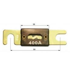 Poistka priemyselná 400A-90st.