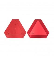 Trojuholník E8 plast