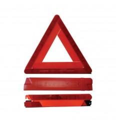Výstražný trojuholník E27 LOGMAN