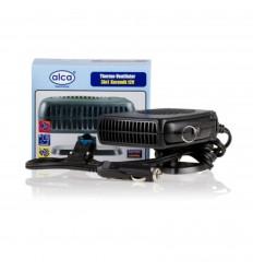 Autoventilátor 12V ohrev/rozmrazovanie ALCA