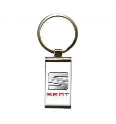 Kľúčenka-živica-SEAT /D/ 9001
