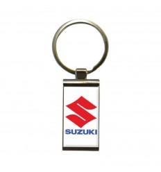 Kľúčenka-živica-SUZUKI /D/ 9001