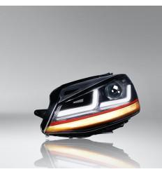 Osram LEDriving LEDHL104-GTI LED Světlomety pre VW Golf VII GTI Edition (Xen)