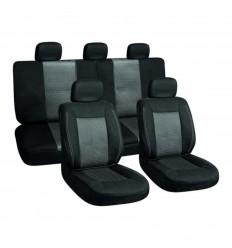Autopoťah 3ks čierna/sivá AUTOMAX