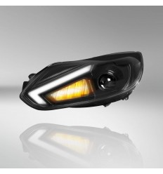 OSRAM LEDriving XENARC LED svetlomety pro Ford Focus MK3