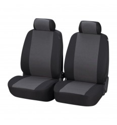 Autopoťah Pineto 2ks čierna/sivá Premium WALSER