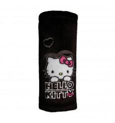 Podložka bezpečnostných pásov Hello Kitty