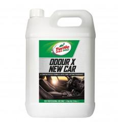 Turtle Wax Pro – Odor X New Car 5L