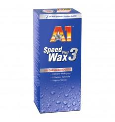 A1 Speed Wax Plus3 500ml