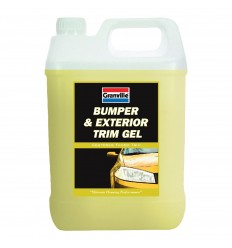 Granville Bumper & Exterior Trim Gel 5000ml