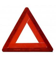 výstražný trojuholník E7 Logman