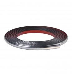 Ozdobná lišta gumová 5m AUTOMAX