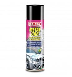 MAFRA METAL CAR Ocrhanný a leštiacia vosk pre metalické laky 500ML