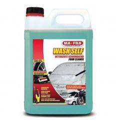 WASH SELF MAFRA Aktívna pena do wapky 5L
