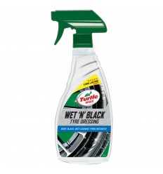 WET 'N' BLACK™ TYRE DRESSING - NAJČIERNEJŠIE Z ČIERNYCH PNEUMATÍK 500ml