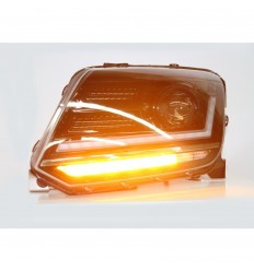 OSRAM LEDriving® VW Amarok svetlomety (halogénový upgrade) homologizované pre cestnú premávku