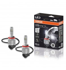 Osram 67211CW LEDriving HL LED svetlomet H11 12/24V 2ks / balenie 2019