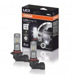Osram 9745CW LEDriving FOG svetlomet H10 LED 2ks/balenie 2019 gen2