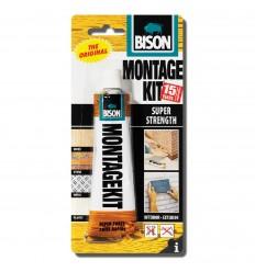 Bison Montagekit 125g-blister