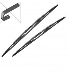 BOSCH Twin 539 650/550 mm (3397001539) - stěrače přední