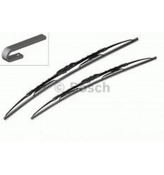 BOSCH Twin 601 575/400 mm (3397118304) - stěrače přední