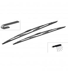 BOSCH Twin 725 650/550 mm (3397001725) - stěrače přední