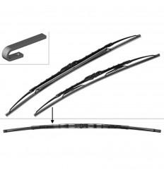BOSCH Twin 610S 600/575 mm (3397010280) - stěrače přední