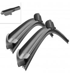 BOSCH AeroTwin A256S 700/550 mm (3397007256) - stěrače přední