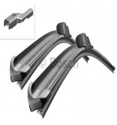 BOSCH AeroTwin A636S 650/650 mm (3397007636) - stěrače přední