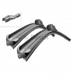 BOSCH AeroTwin A430S 600/530 mm (3397007430) - stěrače přední