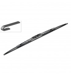 BOSCH Twin N67 650 mm (3397011937) - stěrač predný, strana řidiče / strana spolujezdce